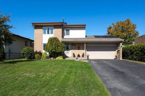 House for sale at 30 Sinclair St Kawartha Lakes Ontario - MLS: X4605493