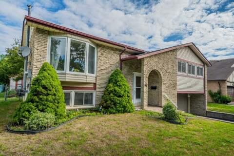 House for sale at 30 Sir Lancelot Dr Markham Ontario - MLS: N4859309