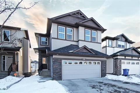 House for sale at 30 Skyview Point Ri Northeast Calgary Alberta - MLS: C4292169