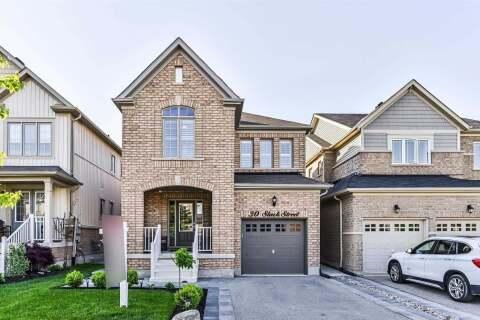 House for sale at 30 Slack St Bradford West Gwillimbury Ontario - MLS: N4780763
