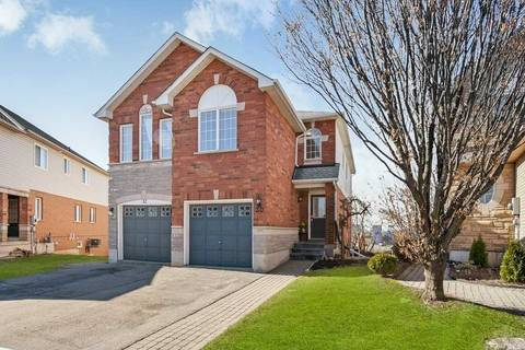 Townhouse for sale at 30 Slater Ct Hamilton Ontario - MLS: X4736776