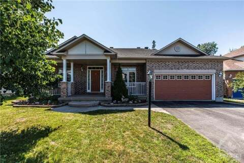 House for sale at 30 Smoketree Cres Ottawa Ontario - MLS: 1204095