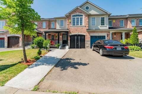 Townhouse for sale at 30 Snowdrift Tr Brampton Ontario - MLS: W4817714