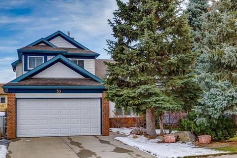 House for sale at 30 Somerset Cs Southwest Calgary Alberta - MLS: C4217562