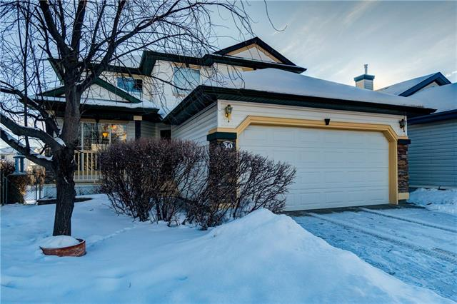 For Sale: 30 Somerset Manor Southwest, Calgary, AB   4 Bed, 4 Bath House for $519,900. See 43 photos!