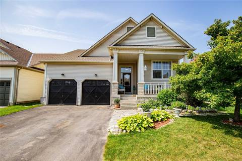House for sale at 30 Somerville Rd Halton Hills Ontario - MLS: X4514965