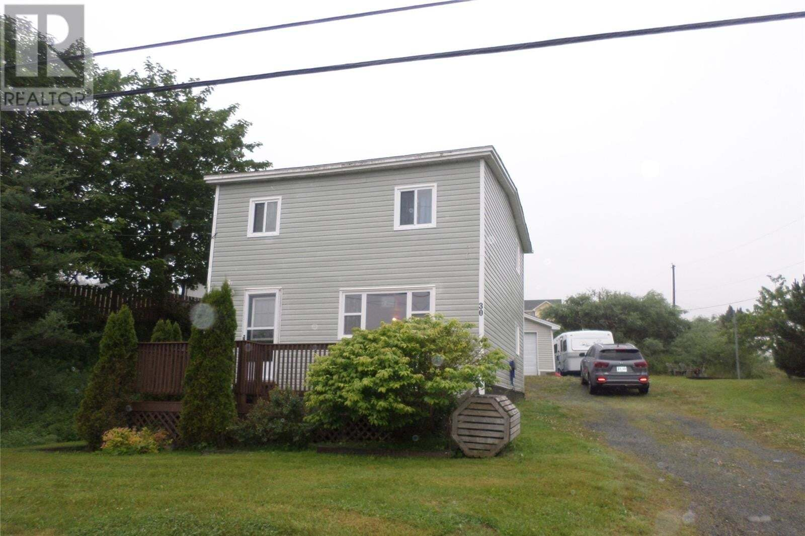House for sale at 30 Southside Rd Bay Bulls Newfoundland - MLS: 1218412