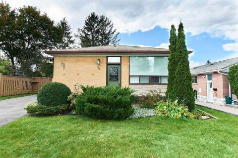 House for rent at 30 Stoddart Dr Aurora Ontario - MLS: N4961682
