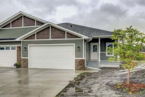 Townhouse for sale at 30 Stone Garden Cres Carstairs Alberta - MLS: A1009252