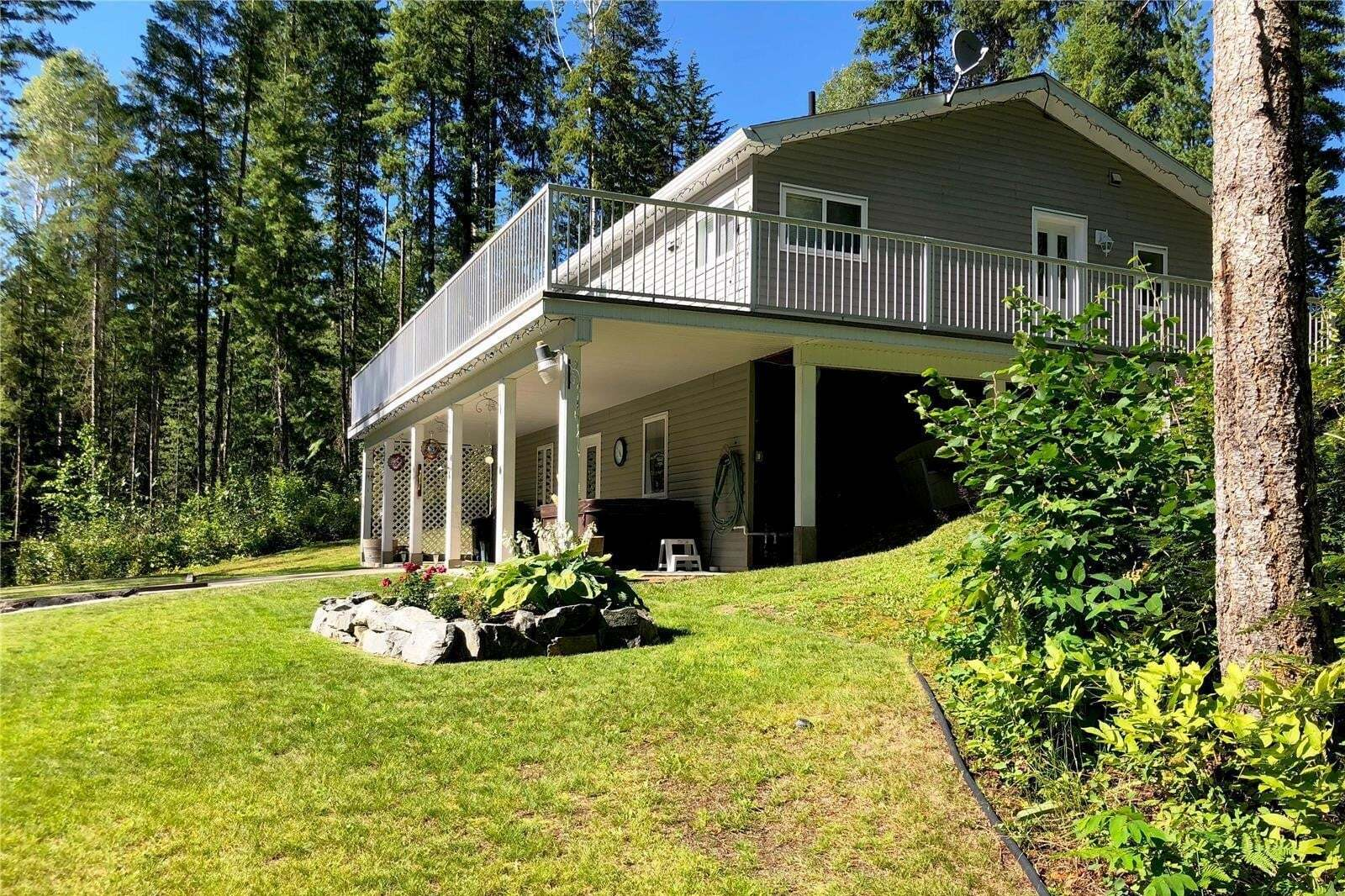 House for sale at 30 Stoney Rd Enderby British Columbia - MLS: 10212254