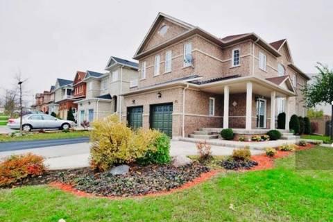 Townhouse for rent at 30 Stoneylake Ave Brampton Ontario - MLS: W4670834
