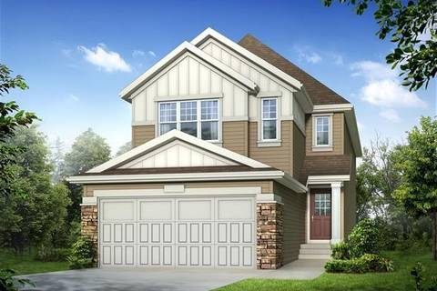 House for sale at 30 Sundown Common Cochrane Alberta - MLS: C4279265