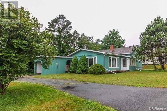 House for sale at 30 Sunnyside Dr Sussex New Brunswick - MLS: NB045589