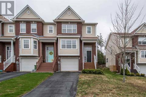 Townhouse for sale at 30 Surrey Wy Dartmouth Nova Scotia - MLS: 201908696