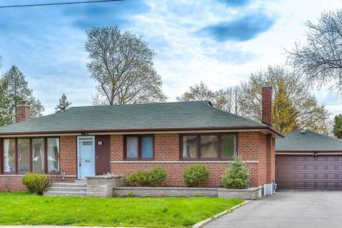 House for rent at 30 Sussex Ave Richmond Hill Ontario - MLS: N4450851