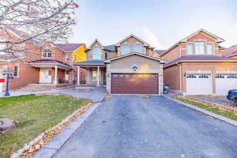 House for sale at 30 Swansea Meadows Dr Brampton Ontario - MLS: W5002532