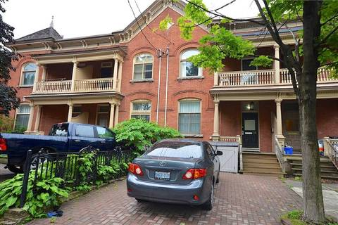 Townhouse for sale at 30 Sweetland Ave Ottawa Ontario - MLS: 1159547