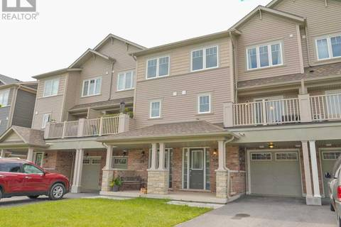 Townhouse for sale at 30 Tabaret Cres Oshawa Ontario - MLS: E4490344
