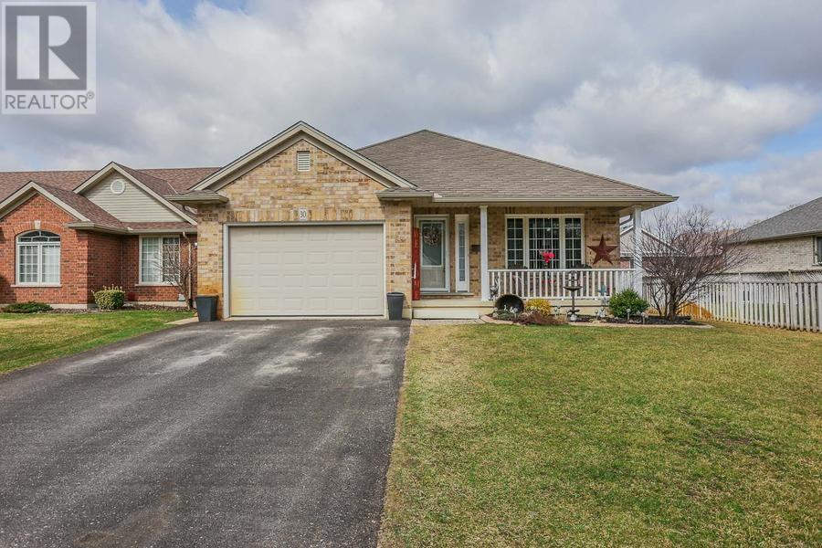 Removed: 30 Tarry Parkway, Aylmer, ON - Removed on 2019-04-16 13:51:33