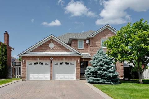 House for sale at 30 Taylorwood Ave Caledon Ontario - MLS: W4520968