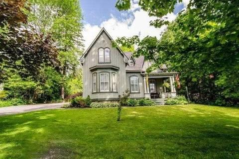 House for sale at 30 Tecumseth St Orillia Ontario - MLS: S4499239