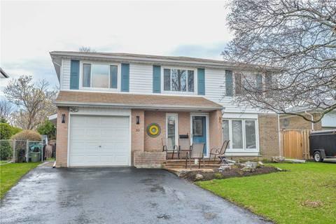 House for sale at 30 Terra Cotta Cres Brampton Ontario - MLS: W4460207