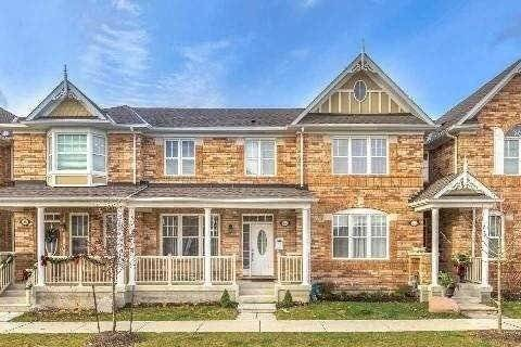 Townhouse for rent at 30 Terry Fox St Markham Ontario - MLS: N4642900