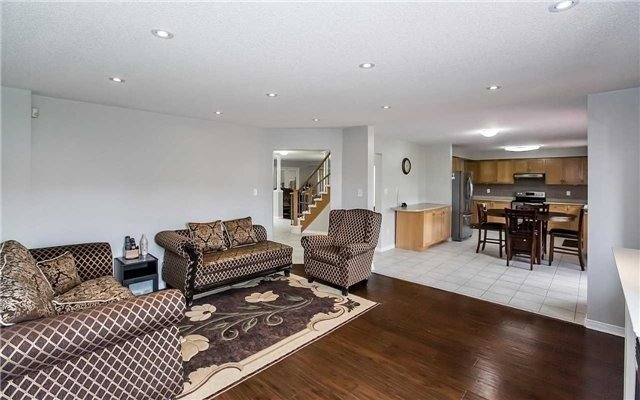 For Sale: 30 Tideland Drive, Brampton, ON | 4 Bed, 5 Bath House for $959,000. See 20 photos!