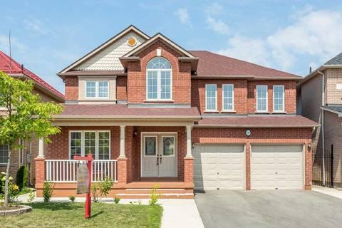 House for sale at 30 Tideland Dr Brampton Ontario - MLS: W4534266