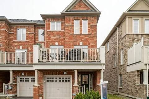 Townhouse for sale at 30 Tiffany Ln Halton Hills Ontario - MLS: W4736329