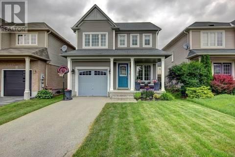 House for sale at 30 Tilbury St Breslau Ontario - MLS: 30747203