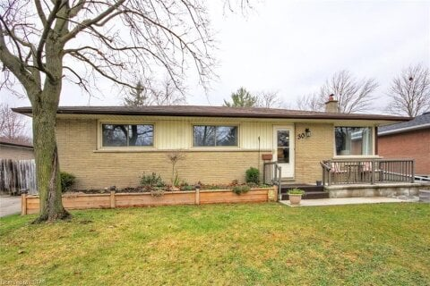 House for sale at 30 Tilipe Rd London Ontario - MLS: 40047942
