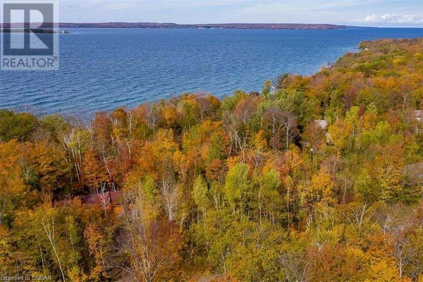 Residential property for sale at 30 Tiny Beaches Rd North Tiny Ontario - MLS: 40032506