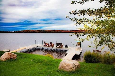 Home for sale at 30 Tom Thomson Ln South River Ontario - MLS: X4750896