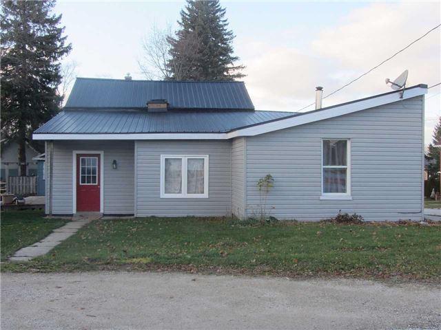 Sold: 30 Toronto Road, Grey Highlands, ON