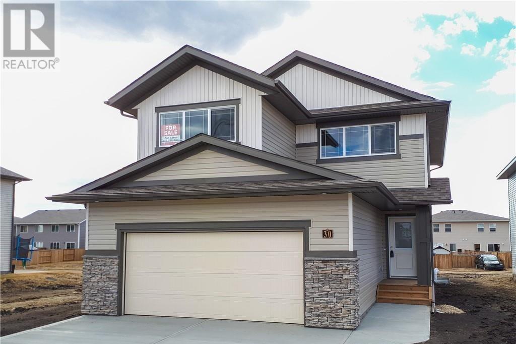 House for sale at 30 Travis Cs Red Deer Alberta - MLS: ca0184444