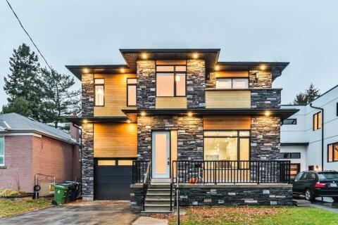 House for sale at 30 Trueman Ave Toronto Ontario - MLS: W5000980