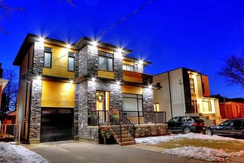 House for sale at 30 Trueman Ave Toronto Ontario - MLS: W4698481