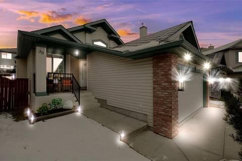 House for sale at 30 Tuscany Ravine Manr Northwest Calgary Alberta - MLS: C4281726
