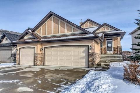 House for sale at 30 Tuscany Reserve Ri Northwest Calgary Alberta - MLS: C4275227