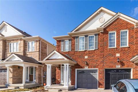 Townhouse for sale at 30 Unsworth Cres Ajax Ontario - MLS: E4390250