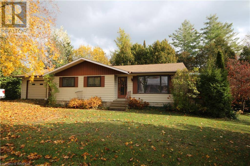House for sale at 30 Urban St South Bruce Peninsula Ontario - MLS: 231432