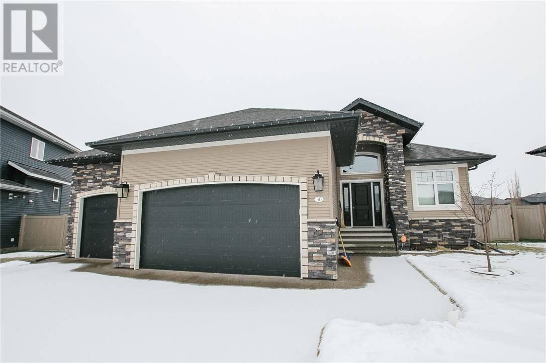 House for sale at 30 Van Horn Cs Red Deer Alberta - MLS: ca0189487