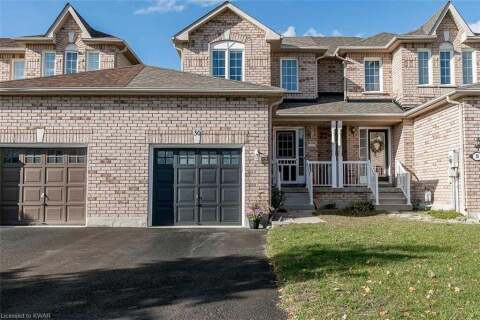 Townhouse for sale at 30 Villers St Barrie Ontario - MLS: 40036162
