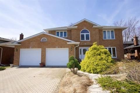 House for sale at 30 Vinemount Dr Pelham Ontario - MLS: X4427940
