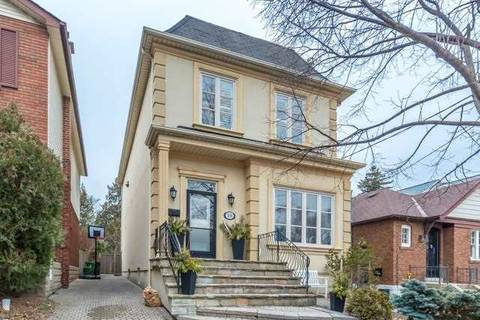 House for rent at 30 Walder Ave Toronto Ontario - MLS: C4599359