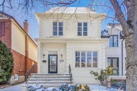 House for sale at 30 Walder Ave Toronto Ontario - MLS: C4664149