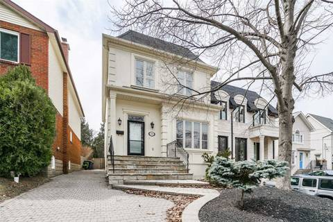 House for sale at 30 Walder Ave Toronto Ontario - MLS: C4414329