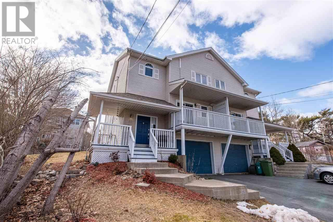 House for sale at 30 Walsh Ct Halifax Nova Scotia - MLS: 202004909