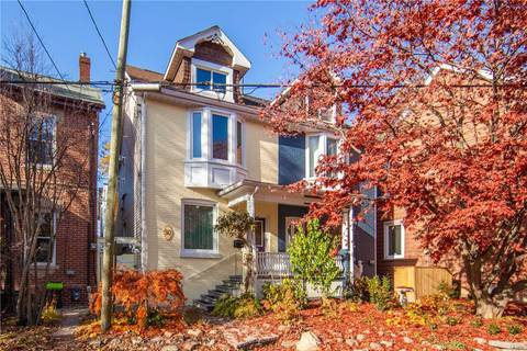 Townhouse for sale at 30 Wardell St Toronto Ontario - MLS: E4633210